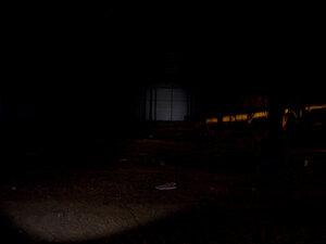 Яркий и надежный подствольный фонарь - Olight M21-X-L2 WARRIOR. Минимальный режим, iso 200