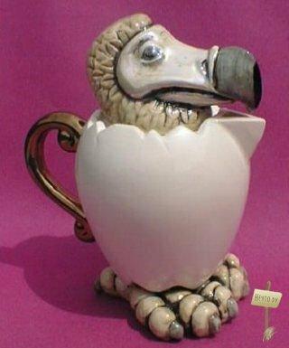 Необычные чайники