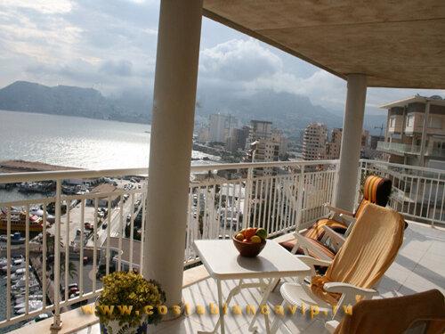 Апартаменты в Calpe, апартаменты в Кальпе, недвижимость в Кальпе, квартира в Кальпе, квартира в Испании, недвижимость в Испании, Коста Бланка, первая линия пляжа, квартира на первой линии пляжа, CostablancaVIP, Calpe