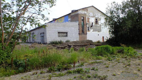 Фотография Инты №5427  Северо-западный угол Кирова 30а 02.08.2013_13:29