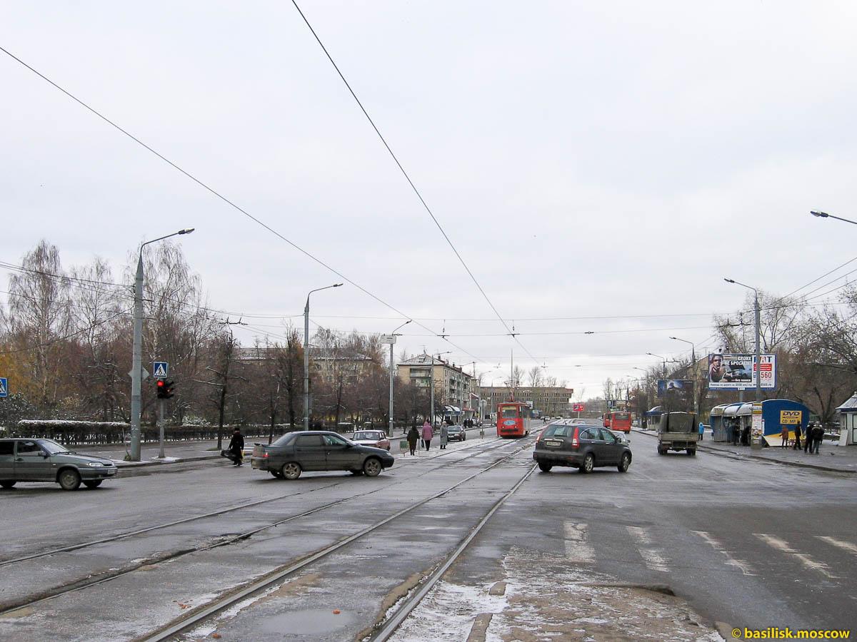 Зиланткон-2007. Казань.