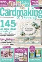Журнал Cardmaking & Papercraft №145 July 2015