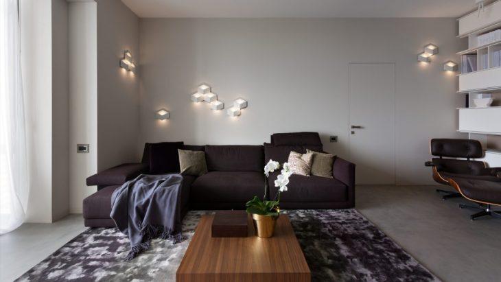 Apartment by Azovskiy&Pahomova Architects