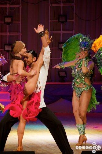 Отчетный концерт Шоу балета « Феерия» г. Барнаул 21 сентября 2013г.визуальное оформление ВИДЖЕЙ VJINSKIY.RU 8-903-948-89-20
