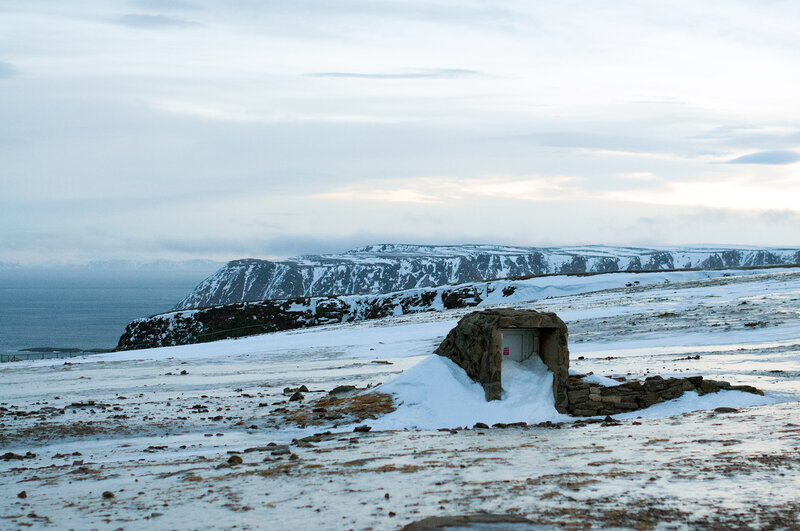 Nordkapp (North Cape)