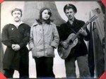 На севере, Альбом.ДМБ - 78