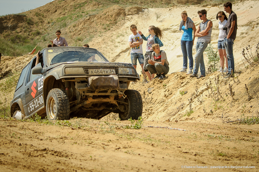 гонки автомобиль внедорожье панько pavelpanko.livejournal.com гонки