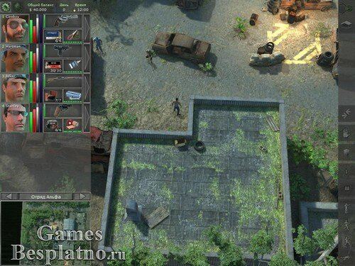Jagged Alliance: Collectors Bundle (рус)