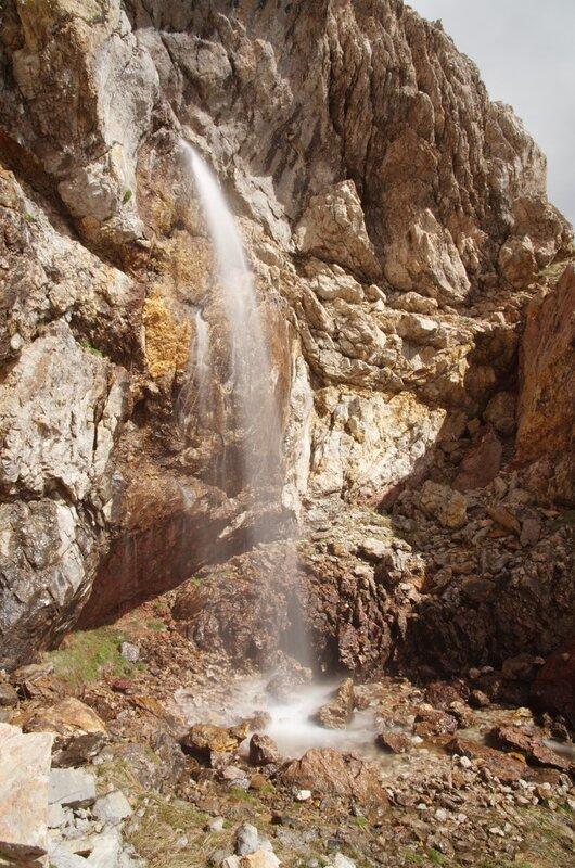 Водопад #2