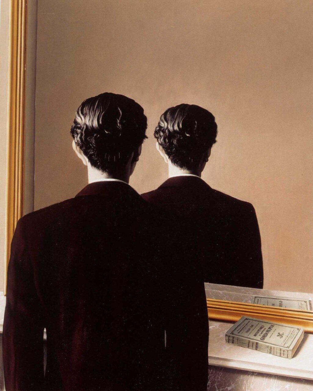 Surrealism rene magritte