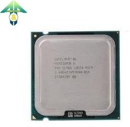 S-775 Pentium D 945