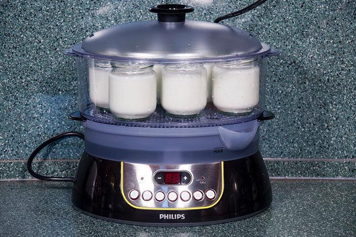 Йогуртница Philips