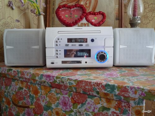 Nokia X2-02 (передача музыки на микросистему)