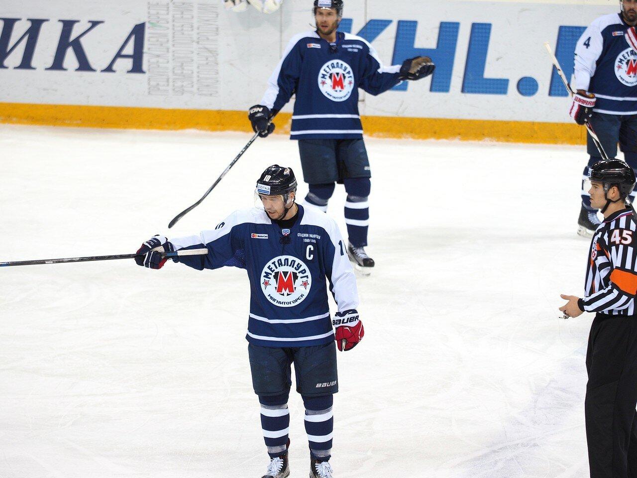 115Металлург - Динамо Москва 28.12.2015