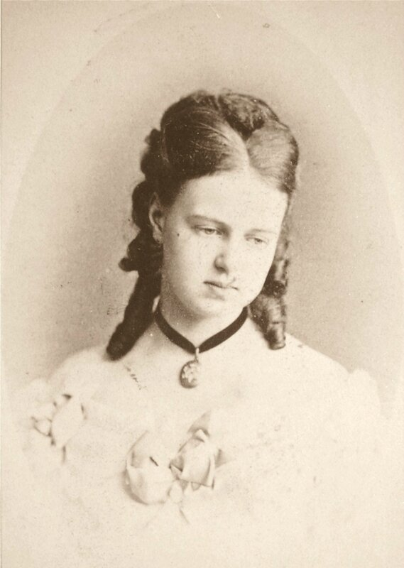 Maria Alexandrowna Romanowa von Russland