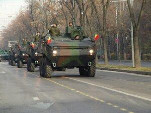 Молдова начинает военное сотрудничество с Румынией