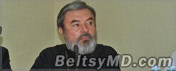 Епископ Бельцкий — «...в Евросоюзе нас никто не ждёт»