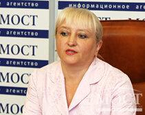 """Светлана Пискун - директор благотворительного фонда """"Только лучшее детям"""""""