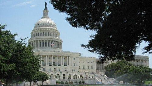 Бюджетные прения в США