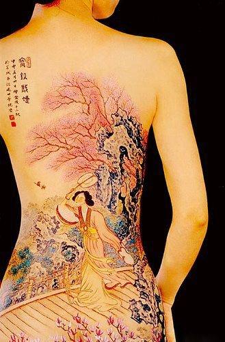 ����������� ������� ���������� ��������� Seyi Wujian