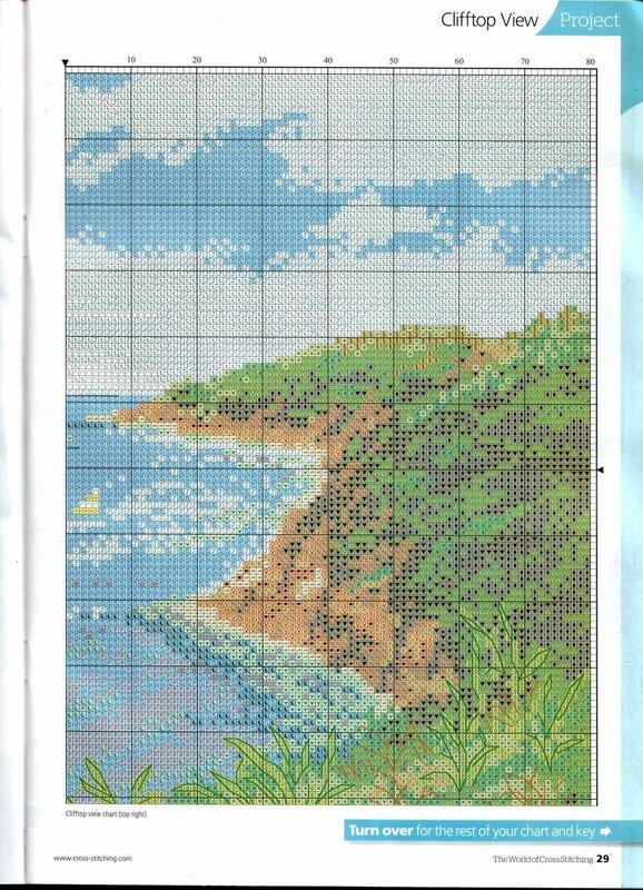 море - схема 2