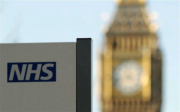 Медицина в Англии. часть 1
