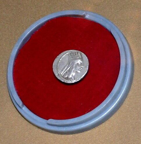 монета 1 века