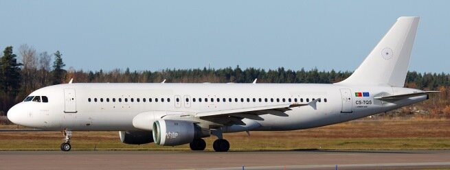 White Airways