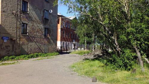 Фотография Инты №5567 Восточная 88 и 100 (школа №2) 06.08.2013_13:55
