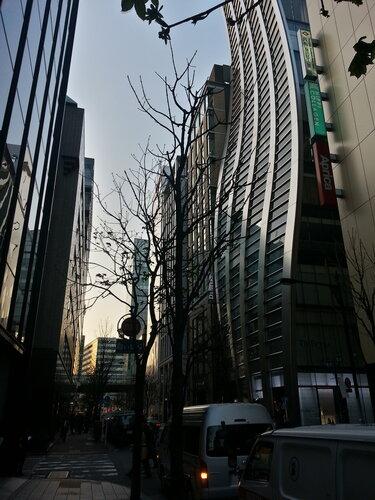 Еще одно интересное здание