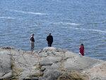 2013 май - на островах Свеаборга.JPG