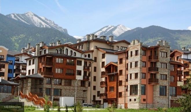 Спрос граждан России назарубежную коммерческую недвижимость увеличился вдвое