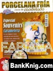 Журнал Porcelana fria. Curso de modelado №20 2009