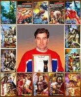 Книга Алексей Миронов (А. Я. Живой). Сборник произведений (2001 – 2012) FB2, RTF, PDF