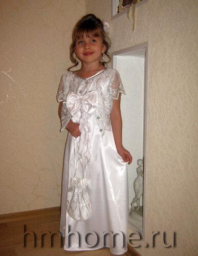 Секреты пошива одежды для маленьких принцесс