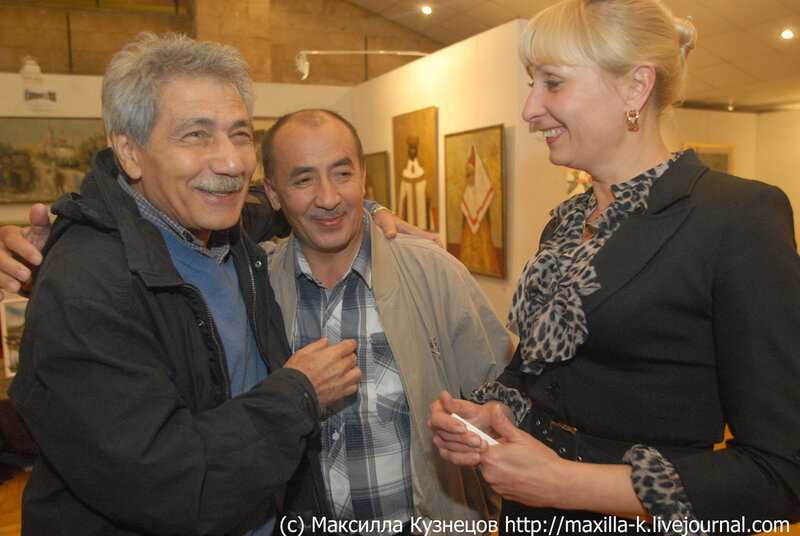 Рахмат Хайдаров