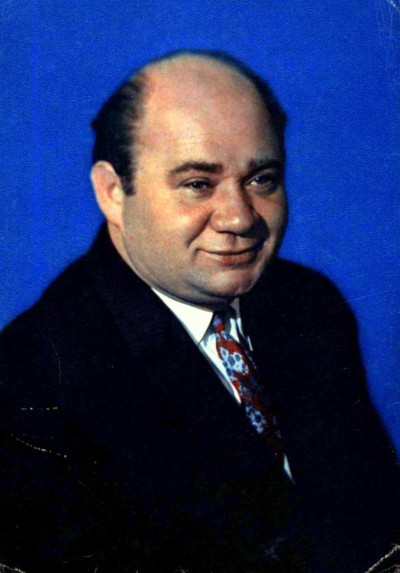 Евгений Леонов, Актёры Советского кино, коллекция открыток