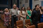 1 июля состоялось торжественное вручение дипломов выпускникам Гуманитарного факультета