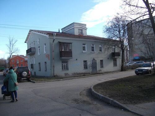 Стрельбищенская ул. 11