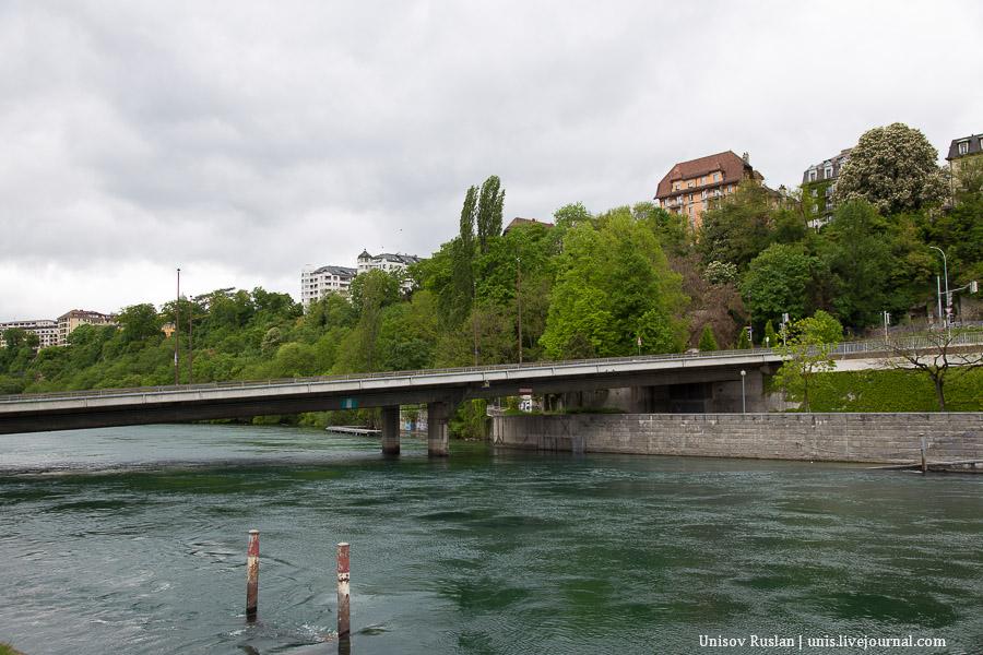Женева Швейцария