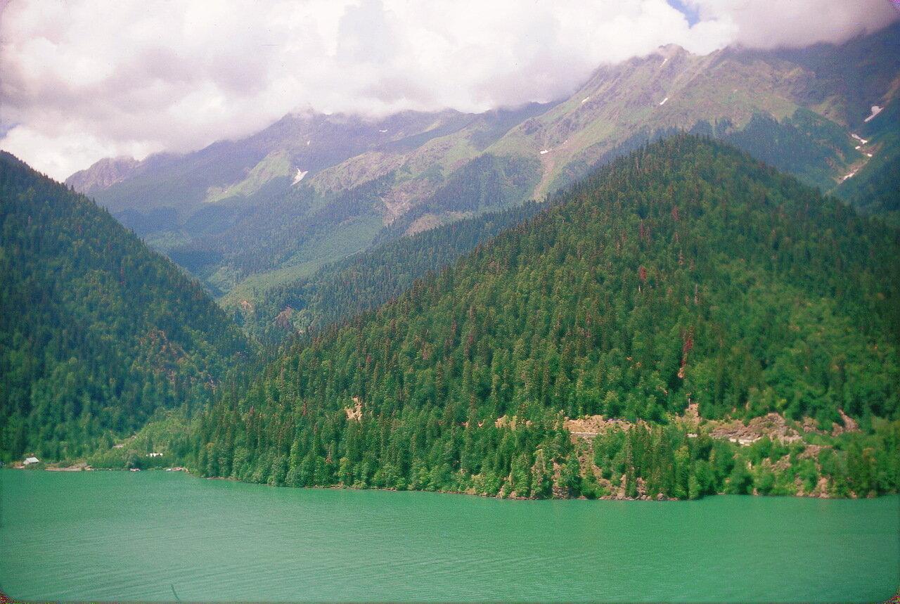 Абхазия. Ацетук