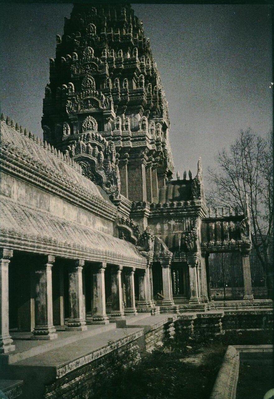Колониальная ЭКСПО. Марсель. 1920