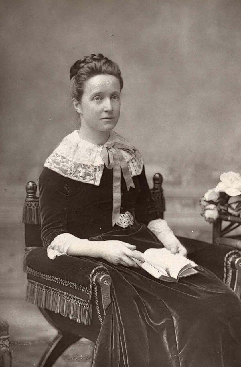 Миссис Фосетт. Миллисент Фосетт. 1847-1929. Борец за равноправие женщин и ранняя феминистка. Добилась права голоса для женщин старше 30 лет в 1918 году