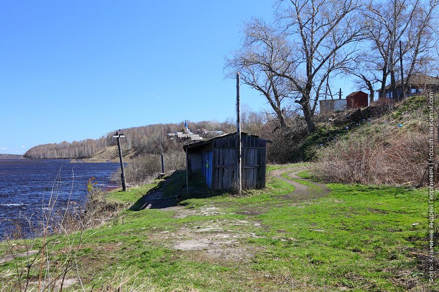 Лодочная станция в Советске
