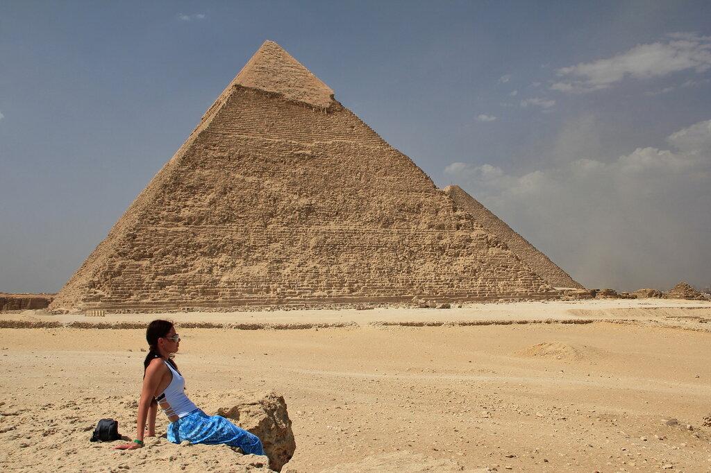 Фото египта любительские 62957 фотография