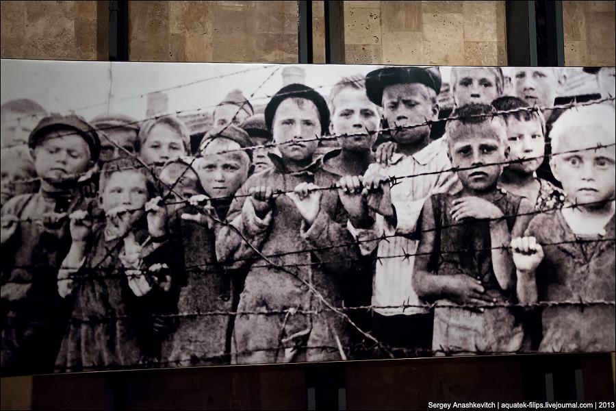 Что хранит в себе Родина-Мать в Киеве