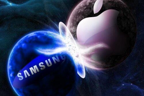 Samsung окончательно забросали помидорами