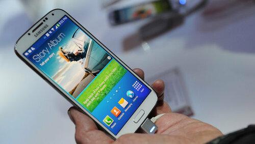 Компания Samsung принесла извинения китайцам