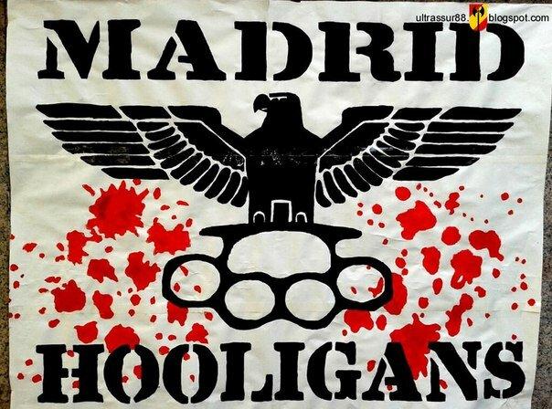 Реал Мадрид, Ла Лига, болельщики