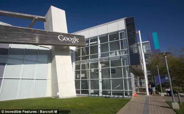 Как расслабляются работники в офисе Google